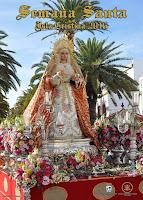 Semana Santa de Isla Cristina 2016 - Carlos Jara