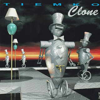 Tiemko - 1995 - Clone