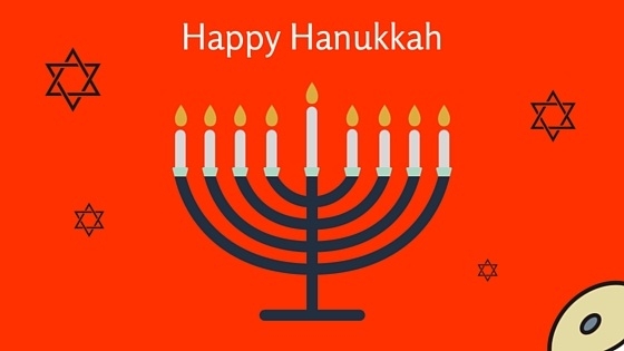 First-Day-Of-Hanukkah-In-Canada-2017