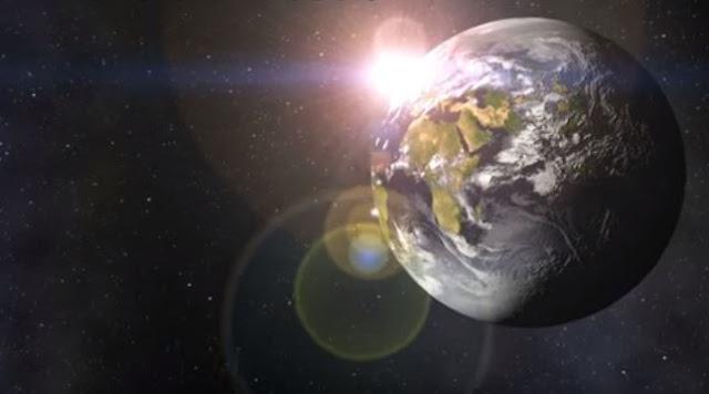 Τι θα γινόταν αν η Γη ξαφνικά σταματούσε να κινείται;