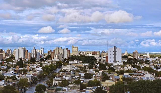 Santa Fé - Argentina