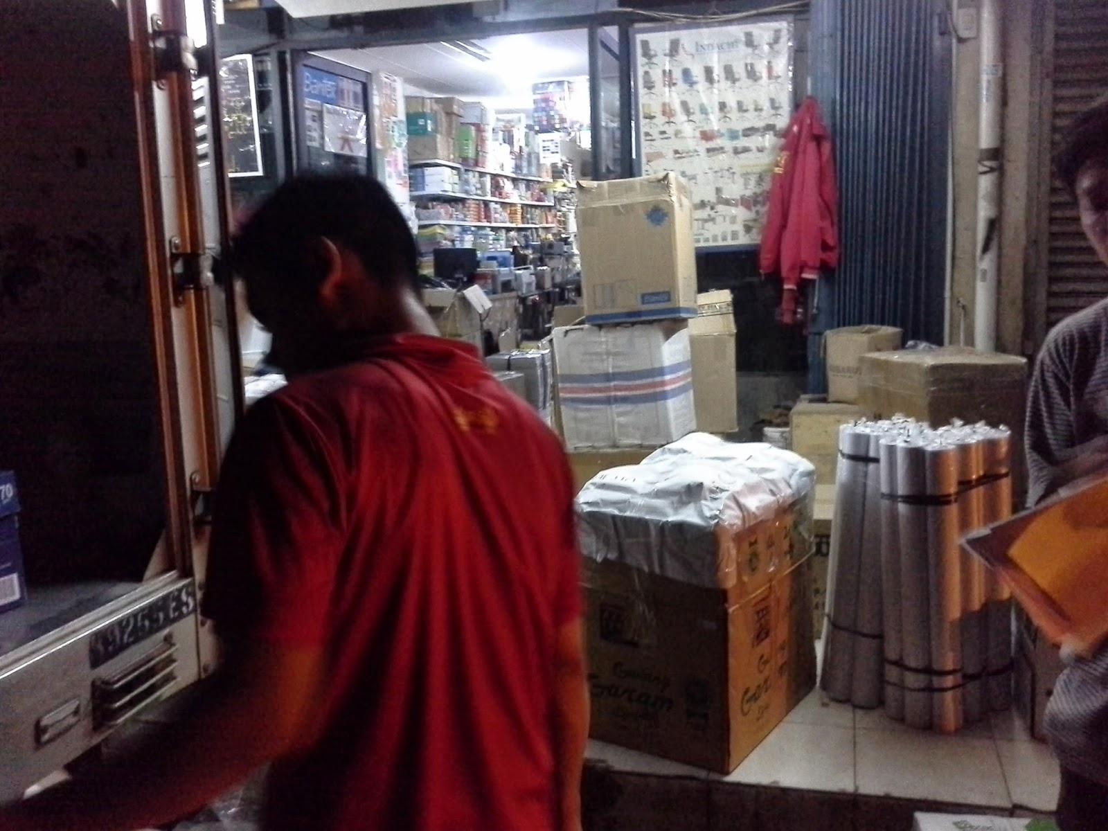 Agen Stationery se JAKARTA BOGOR DEPOK TANGERANG BEKASI sedia Daftar Harga ATK 2015