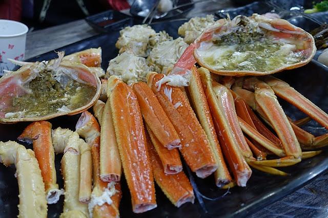 Best place to eat in gangwon korea