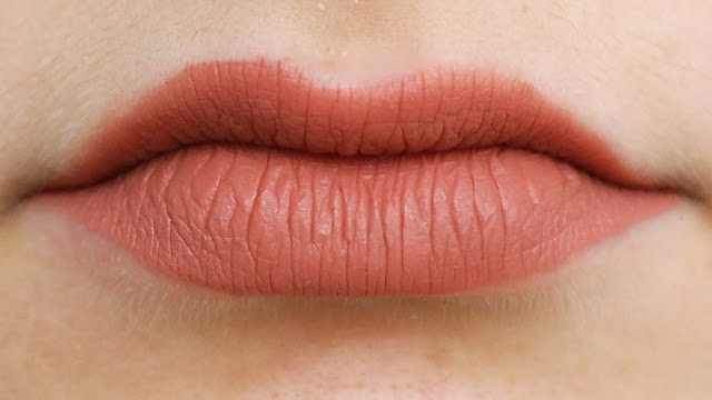 Maybelline Superstay Matte Ink 65 Seductress