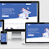 Mẫu Landing dịch vụ Facebook bằng Blogspot