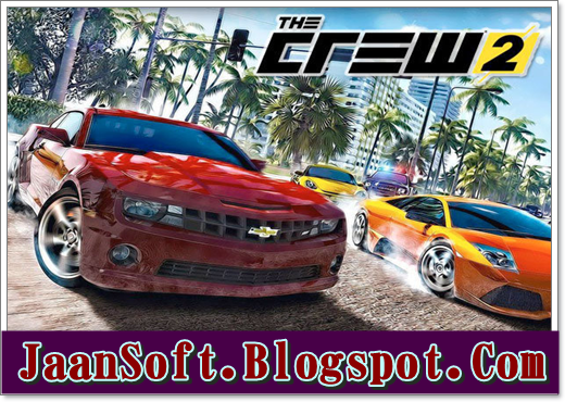 the crew 2 pc game 2018 download full version jaansoft. Black Bedroom Furniture Sets. Home Design Ideas