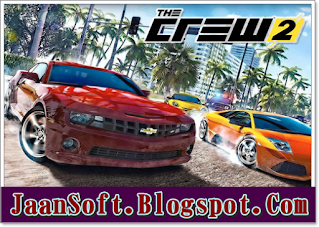 The Crew 2 PC Game Download Full Version