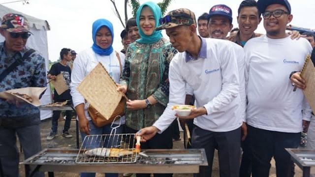 Partisipasi Politik di Tangsel Menjadi yang Paling Rendah