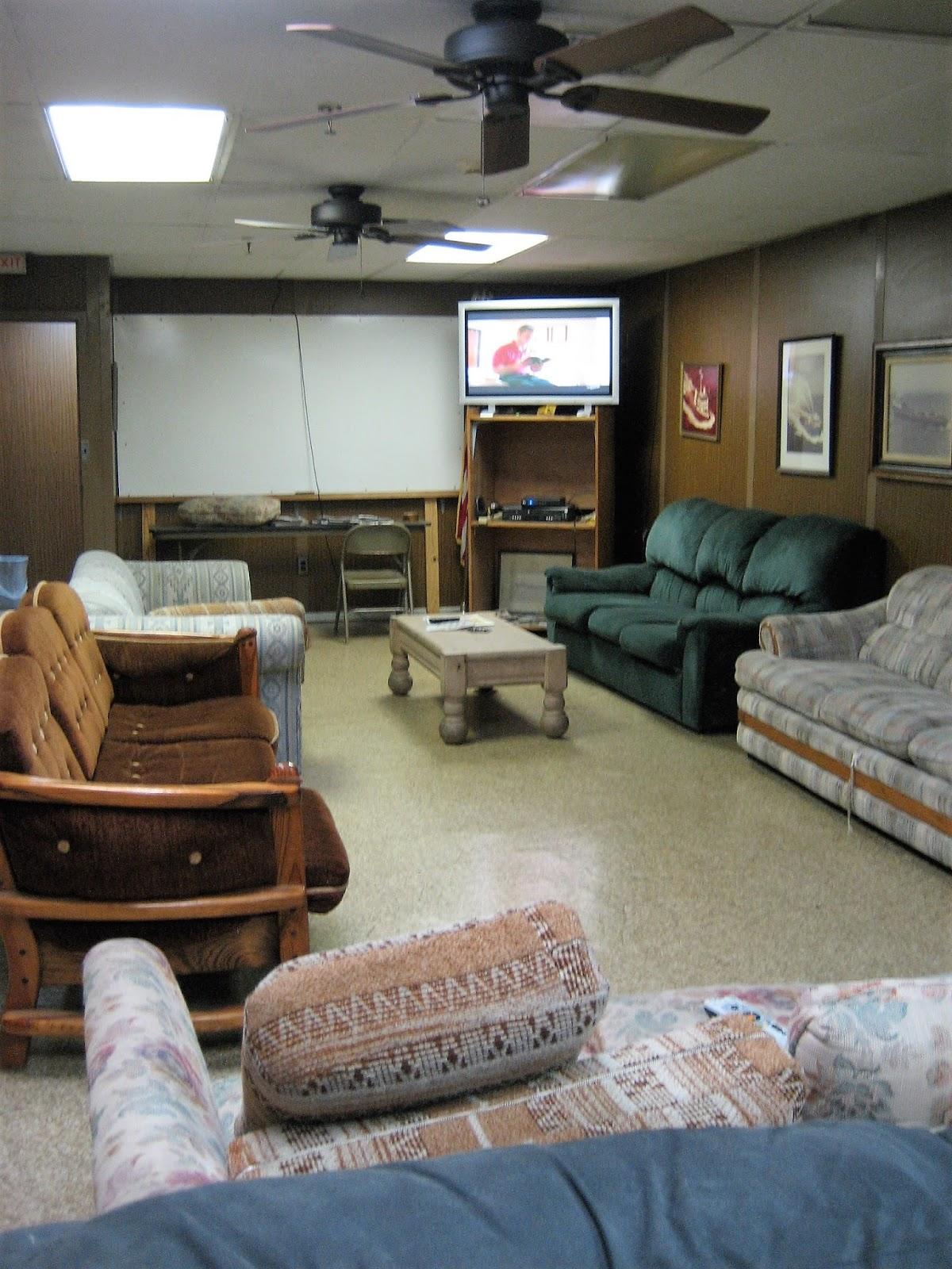 Living Rootless: Louisiana: Morgan City: Rig Museum, Part
