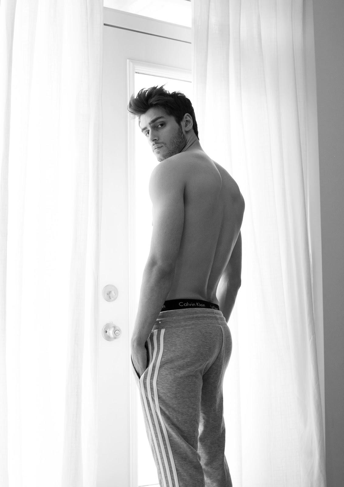 bederov naked Daniel