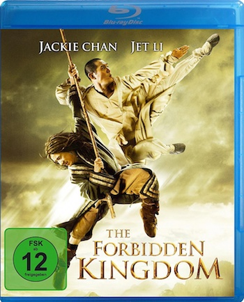 The Forbidden Kingdom 2008 Dual Audio BluRay Download