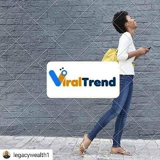 HOW VIRALTREND WORKS - CLICK HERE TO GET STARTED
