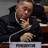 Menhan : Kalau Saya Tidak Milih Jokowi Hukumannya 'Ditembak-Mati'