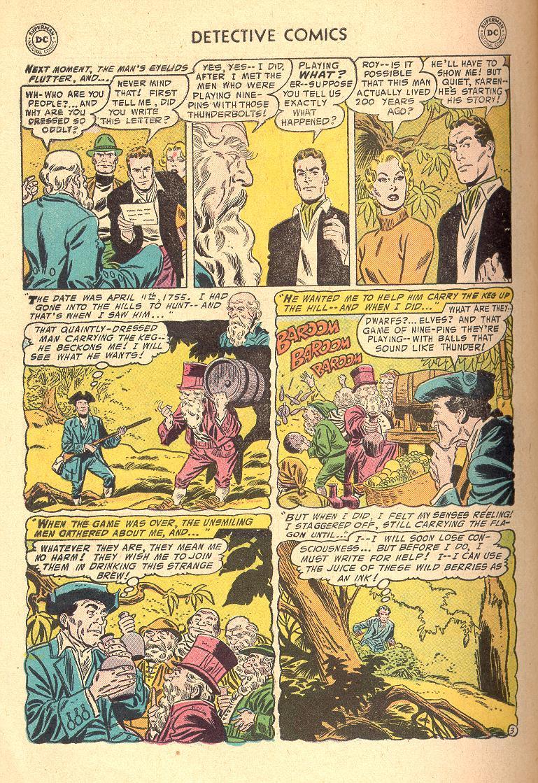 Detective Comics (1937) 222 Page 29