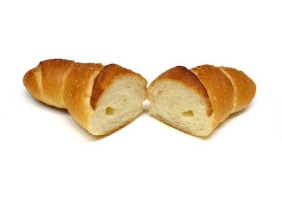 旨み岩塩のロールパン | DONQ(ドンク)