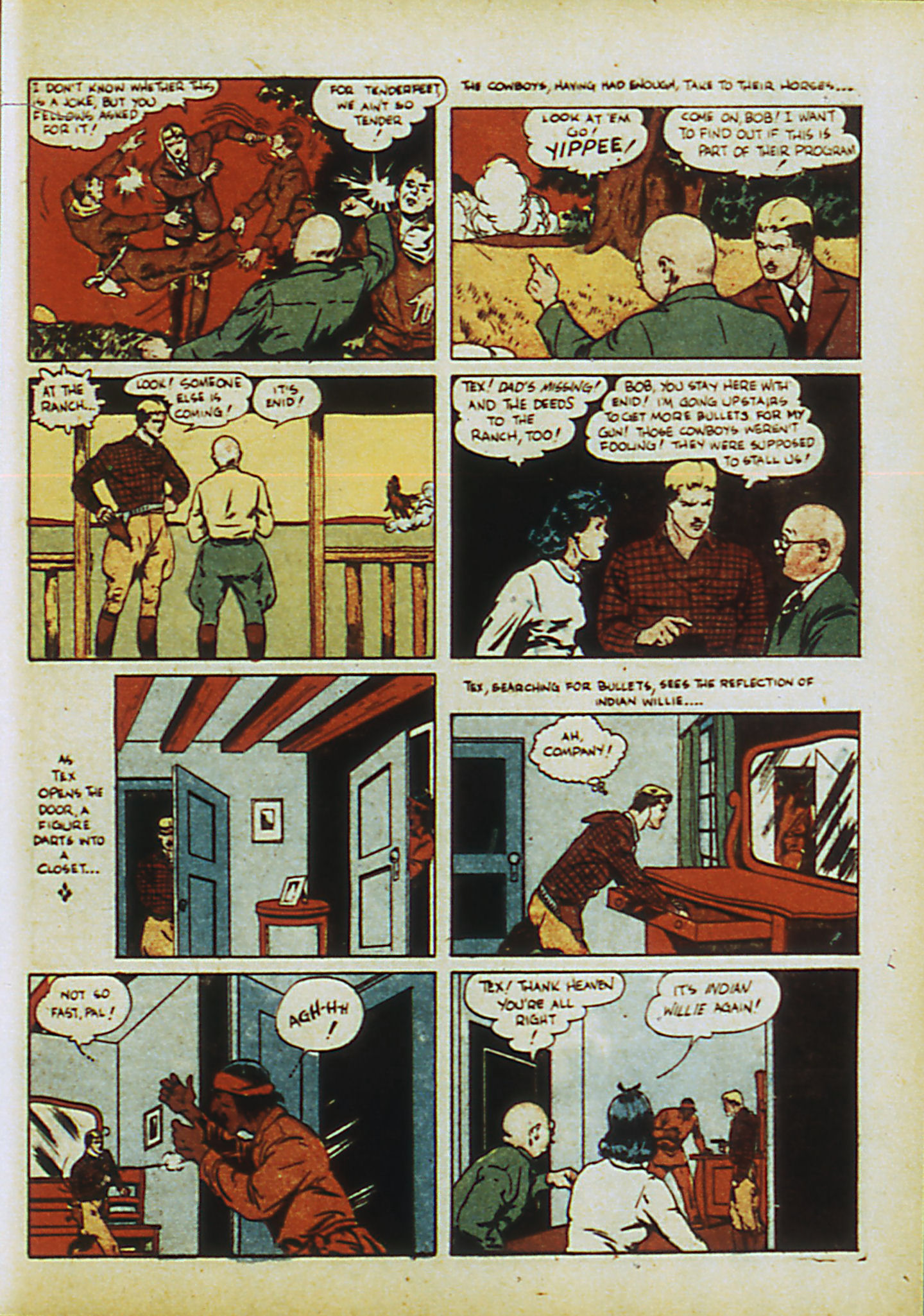 Action Comics (1938) 32 Page 43