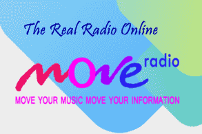 Move Online Radio streaming
