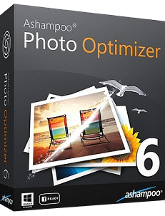 Download Ashampoo Photo Optimizer 6 Free