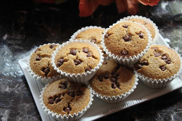 Amrutham Podi Cake / Nutrimix powder Muffins