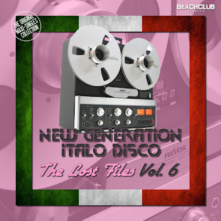 MP3 download Various Artists - New Generation Italo Disco - The Lost Files, Vol. 6 iTunes plus aac m4a mp3