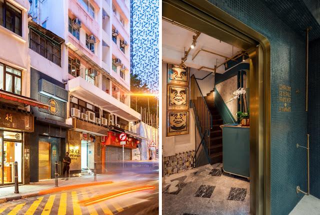 Bibo, Hong Kong