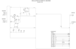 Master Electronics Repair !: SHARP LC26SB14U