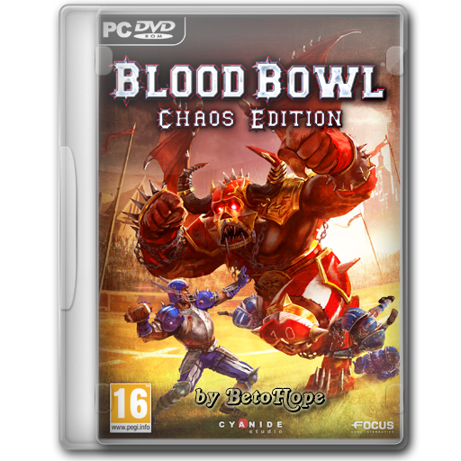 Blood Bowl Full Español