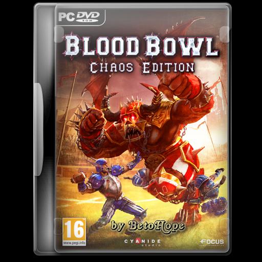 Blood Bowl Full Español