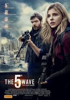 Cuộc Tấn Công Thứ 5 - The 5th Wave (2016)