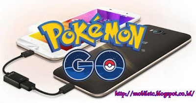 Download APK Pokemon GO