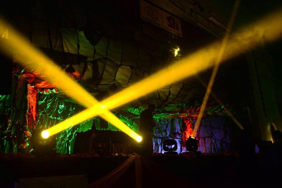 yellow cave