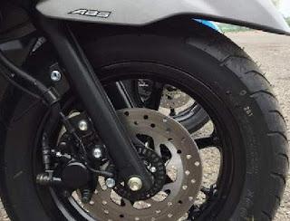 Rem ABS Motor