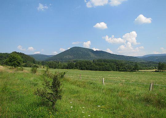 Góra Igliczna.