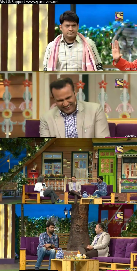The Kapil Sharma Show 10 Dec 2016 HDTV 480p