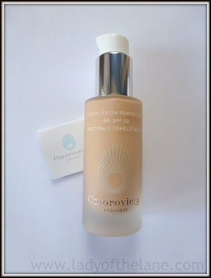 Omorovicza Complexion Perfection BB SPF 20