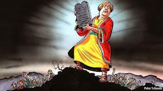 Ο γερμανικός μερκαντιλισμός