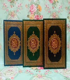 jual al-quran utsmani, jual al-quran beirut, jual al-quran utsmani import