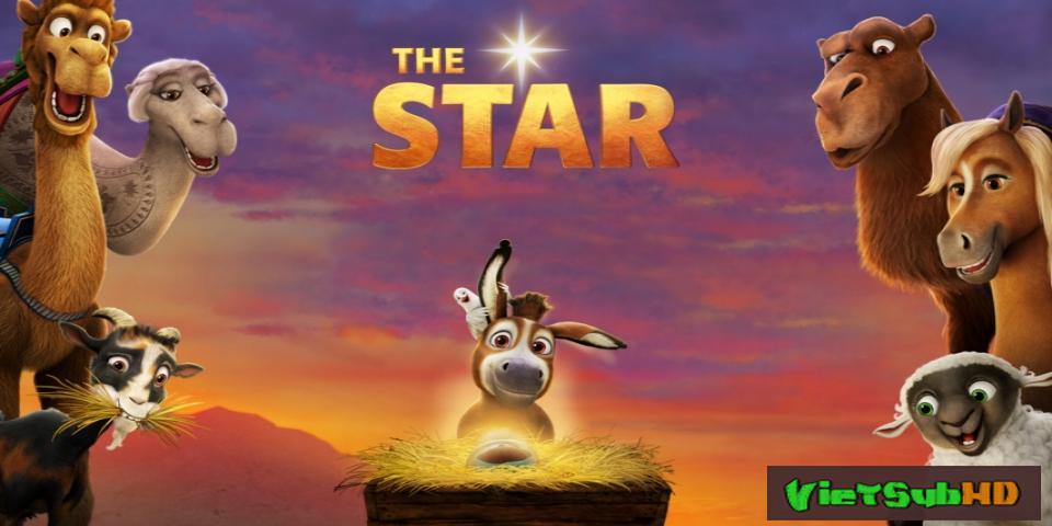 Phim Ngôi Sao Phương Đông VietSub HD | The Star 2017