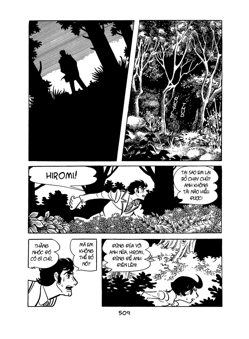 Apollo's Song chap 5.3 trang 15