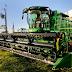 Setor de máquinas agrícolas volta ao patamar pré-crise