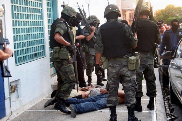 Fuerzas Armadas: Un golpe silencioso