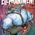 Elephantmen | Comics