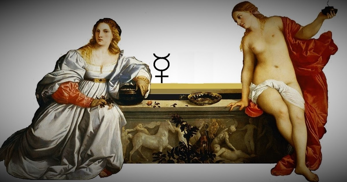 Titian's Sacred and Pr...