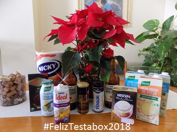 #FelizTestabox2018