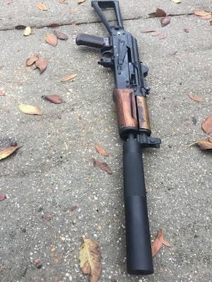 1992-Tula AKS-74U