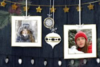 Christmas Gallery Slide Styles and Template