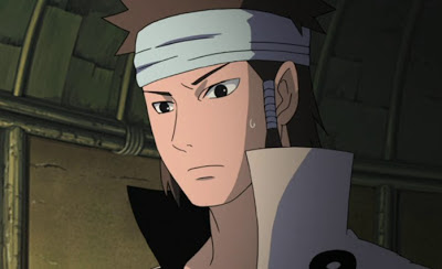 Naruto Shippuden Episode 467 Subtitle Indonesia