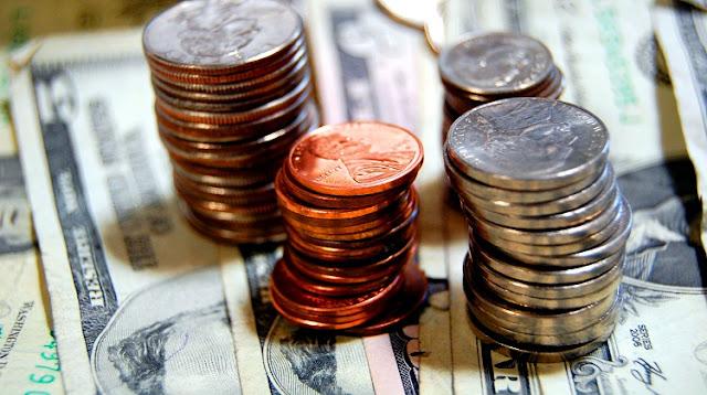 Uang Memang Bukan Segalanya. Tapi, Cita-Cita Untuk Mapan Secara Finansial dan Meraih Kesuksesan Tetaplah Mulia