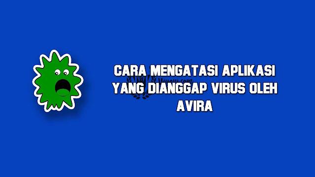 setting antivirus 2018