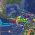 Otto sigue siendo huracán 2, tras tocar tierra en Nicaragua.